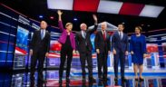 2020 Democratic Debate: Highlights From Nevada Democratic Presidential Debate