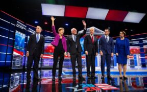 2020 Democratic Debate: Highlights From Nevada Democratic Presidential Debate