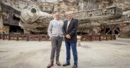 Walt Disney Co. introduced new CEO of Disney following Bob Iger stepping down