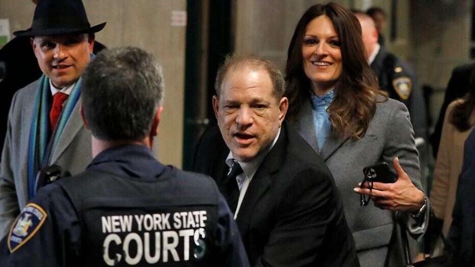 Harvey Weinstein trial convicted him for exual abuse of aspiring young female actors