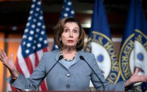 a bipartisan agreement on emergency US Coronavirus Funds