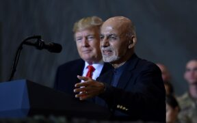 """US Taliban peace deal to sign Saturday by Trump After a week-long """"reduction in violence,"""""""
