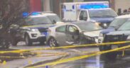 1 dead after shots fired outside Brigham and Women's Hospital shooting