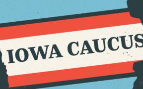 2020 Iowa Democratic Caucus Buttigieg has picked up the most pledged nominees so far