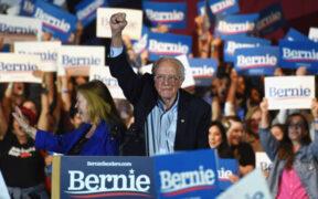 Bernie Sanders Wins Nevada Caucuses Result, Strengthening His Primary Lead