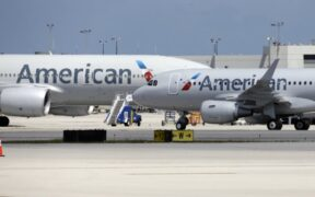 American Airlines Coronavirus: The airline is slashing international and domestic flights as request falls over the novel virus epidemic,
