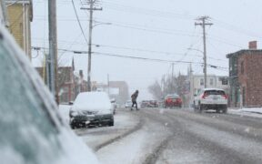 Maine power outage left many customers without power after a spring storm