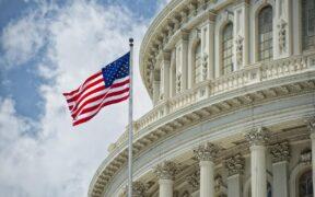 US Coronavirus stimulus bill passed the Senate and goes to White House