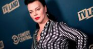 Debi Mazar Coronavirus Positive Test Confirmed