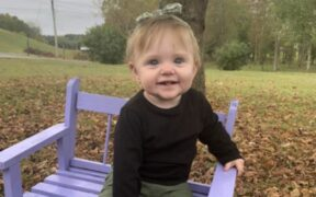 police believe they've found missing 15-month-old Evelyn Boswell Remains