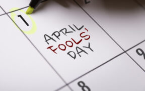 This April fools day can be a chance to happiness around the world