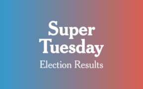 Final Results Of Primary Election are accessible now