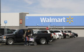 Walmart jobs hiring is planned to hire 150,000 temporary workers by the end of May as the coronavirus pandemic continues to clear through the country.