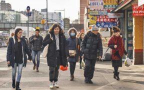 NYC Coronavirus Cases: Gov. Andrew M. Cuomo provided new numbers on Wednesday.
