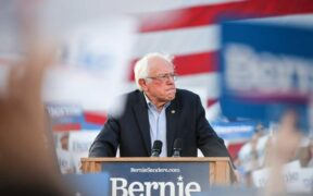 Bernie Sanders' Quitting of the 2020 race is a chance for Biden