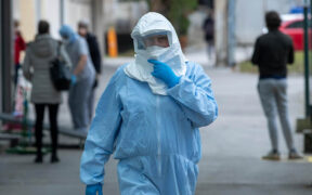 CDC warned Tuesday the US Coronavirus Outbreak is 'Inevitable' and asked Americans to prepare.