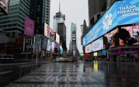There are plans for New York Coronavirus Reopening soon.