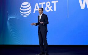 New AT&T CEO will take over the role after Randall Stephenson retirement