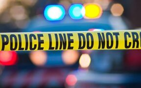 A man was injured following an Arch Street shooting on Tuesday night