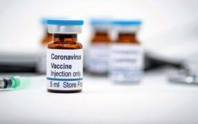Results of human trial of Coronavirus vaccine from Moderna are hopeful.