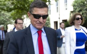 The Justice Department dropped a criminal case of Michael Flynn