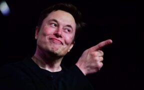 Elon Musk threatened Saturday to move Tesla out of California