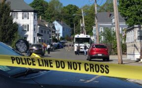 State police have launched an investigation into an officer-involved shooting in Haverhill