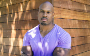 Former WWE star Shad Gaspard missing after getting back at the beach.