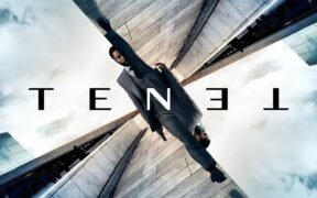Christopher Nolan new movie Tenet story carried in the trailer.