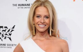 Thomas Manzo, Dina Manzo's eX husband, arrested by police on Tuesday