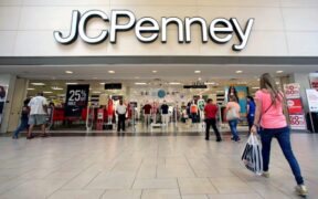 J.C. Penney closing stores Due to Bankruptcy.