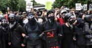 Vicious tactics of Project Veritas Antifa are taught by Antifa members.