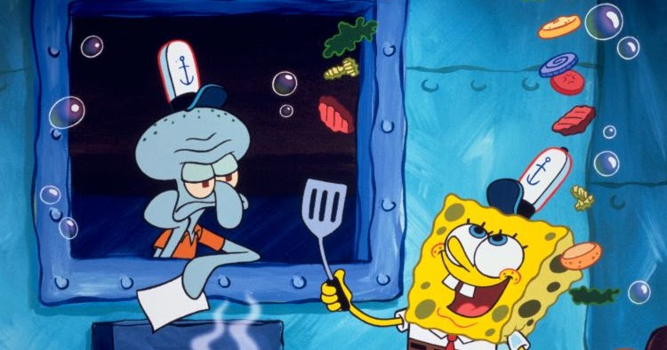 Nickelodeon Pride month celebration begins as the television channel announces SpongeBob SquarePants is a member of the LGBTQ Community.