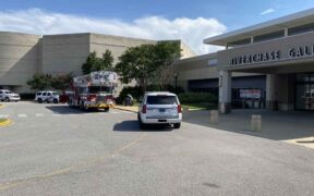 Riverchase Galleria mall shooting at Alabama left at least 4 victims.