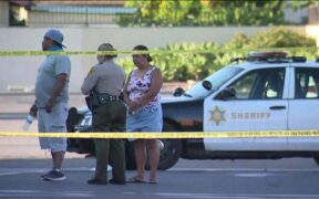 A girl killed in Pico Rivera carjacking. Sunday, a 13-year-old girl died and her 8-year-old brother received serious injuries.
