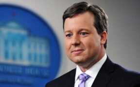 anchor Ed Henry fired from Fox News