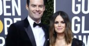 News of Bill Hader and Rachel Bilson's divorce published JUST after 6 Months