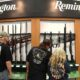 Remington Arms bankruptcy announced by the company for the second time.