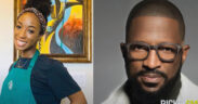 Aaryn Smiley, Rickey Smiley's daughter, shot three times