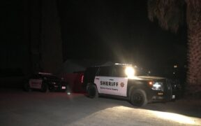 A deadly shooting in Knightsen Ca that caused 2 deputies injured