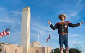 State Fair was Canceled in Texas