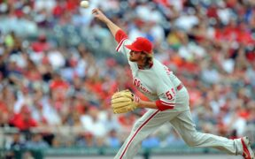 The ex pitcher, Tyson Brummett died in a plane crash on Friday morning.