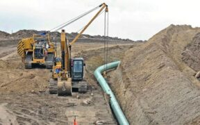 Shutting down the pipeline
