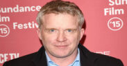 Anthony Michael Hall apologized over flipping out on people at hotel pool