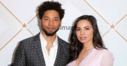 Jurnee Smollett first reaction to her brother charge