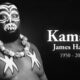 James 'Kamala' Harris death