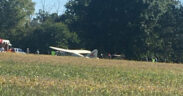 3 people died during a plane crash in Kokomo