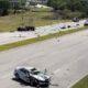Multi-vehicle accident happened in North Charleston