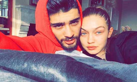 Gigi Hadid and Zayn Malik's first baby has given birth, and they're finally parents.