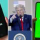 """WeChat & TikTok getting banned in the US, considered as """"significant threats."""""""